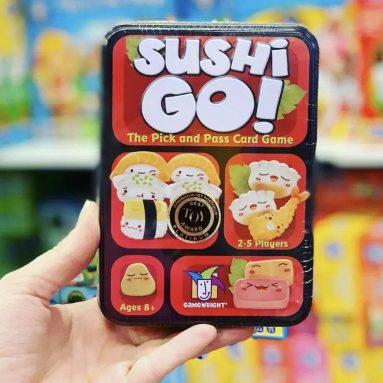 Gioco Di Carte Sushi Go!