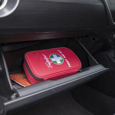 Kit Pronto Soccorso Auto