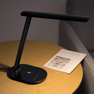 Lampada Da Scrivania Led USB
