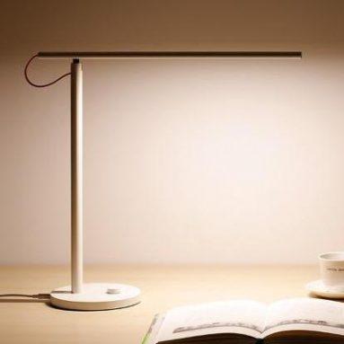 Lampada Smart Da Scrivania