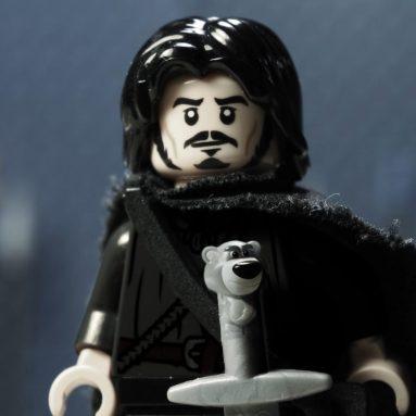 Lego Il Trono Di Spade
