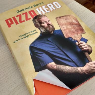Libro Ricette Pizza Hero