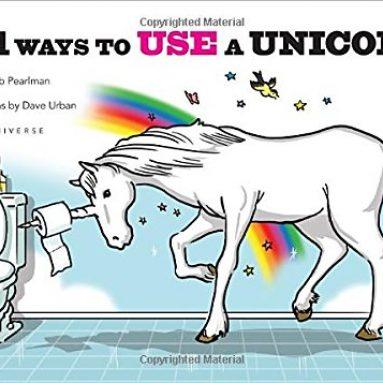 101 Modi Per Usare Un Unicorno