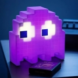 Luce Led Pac Man Ghost