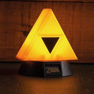 Luce Led Triforza Zelda
