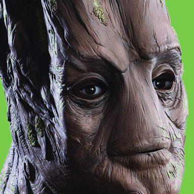 Maschera di Groot