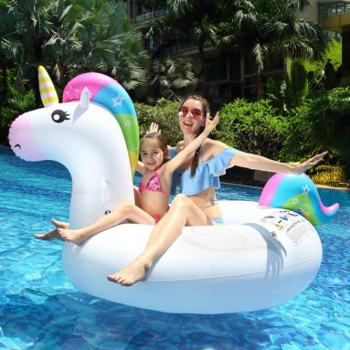Materassino Mare Unicorno