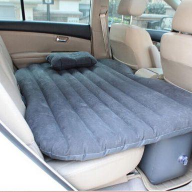 Materasso Per Dormire In Auto