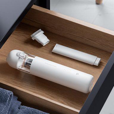 Mini Aspirapolvere Portatile Xiaomi