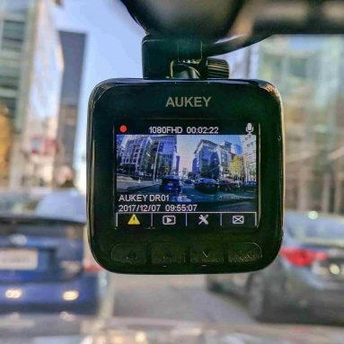 Mini Dash Cam HD Per Auto