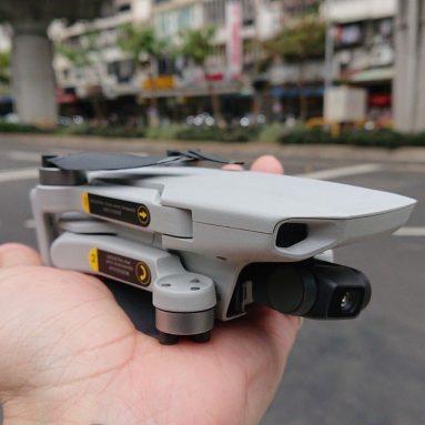 Mini Drone Con Videocamera