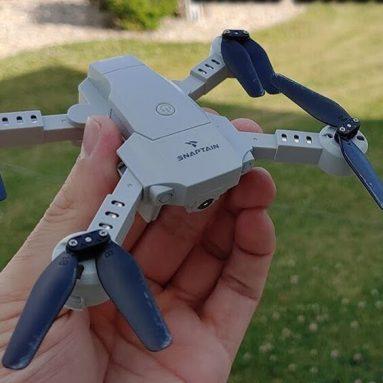 Mini Drone Economico Snaptain