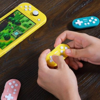 Mini Gamepad Bluetooth 8Bitdo