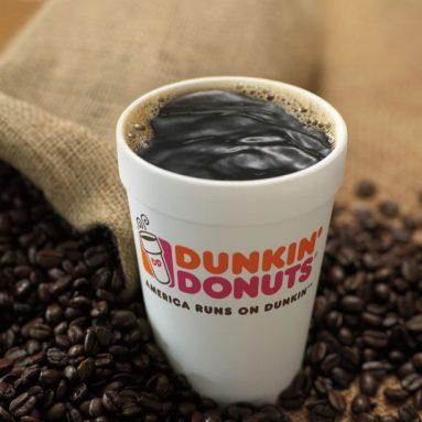 Miscela Caffè Dunkin' Donuts
