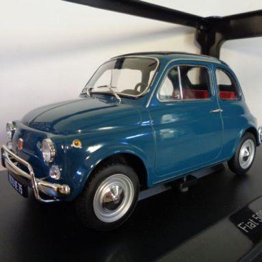 Modellino Fiat 500 D'Epoca