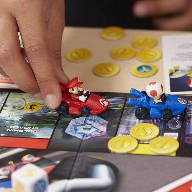 Monopoly Di Mario Kart