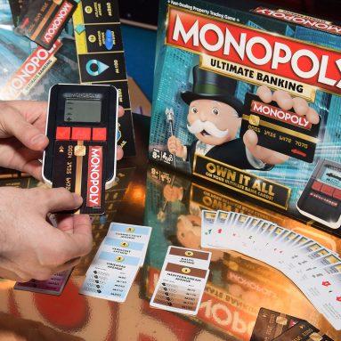 Monopoly Con Carta Di Credito