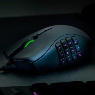 Mouse Per Gaming Razer Trinity