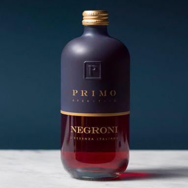 Bottiglia Di Negroni