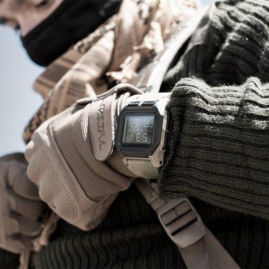 Orologio Tattico Forze Speciali