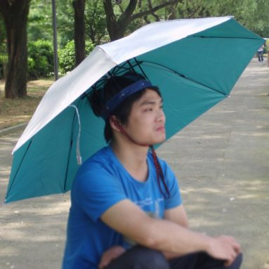 Ombrello Da Testa