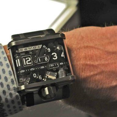 Orologio Antiproiettile