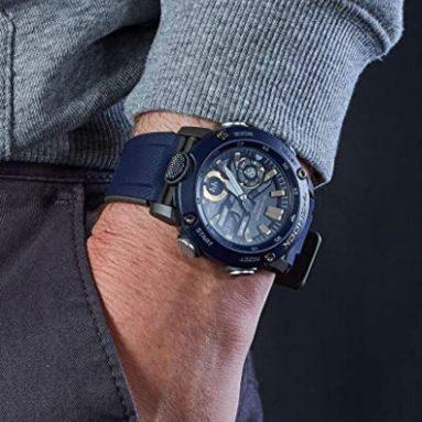 Orologio G-Shock Blu
