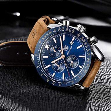Orologio Cronografo Benyar