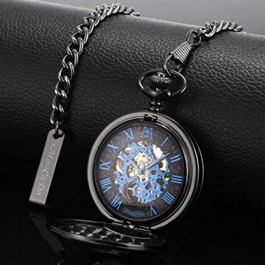 Orologio Da Taschino Personalizzato