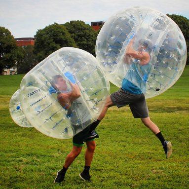 Palla Bubble Soccer