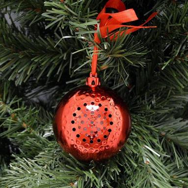 Pallina Di Natale Speaker Bluetooth