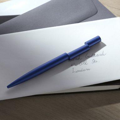 Penna a Spirale Dislocata
