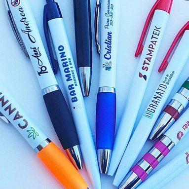 Penne Personalizzabili Con Logo