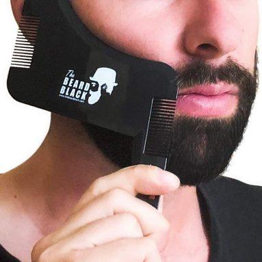 Pettine Regola Barba