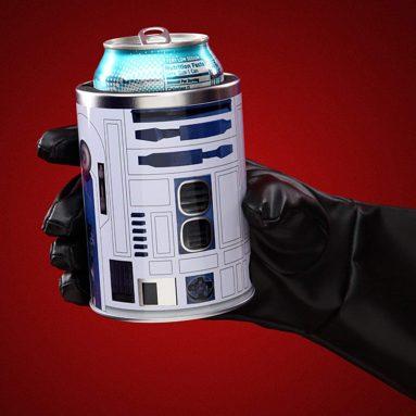 Porta Lattina Termico R2-D2