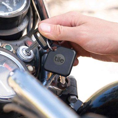 Portachiavi Bluetooth Trova Oggetti
