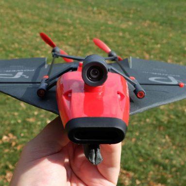 Kit Drone FPV Aeroplano Di Carta