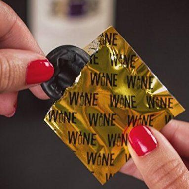 Preservativo Sigilla Vino