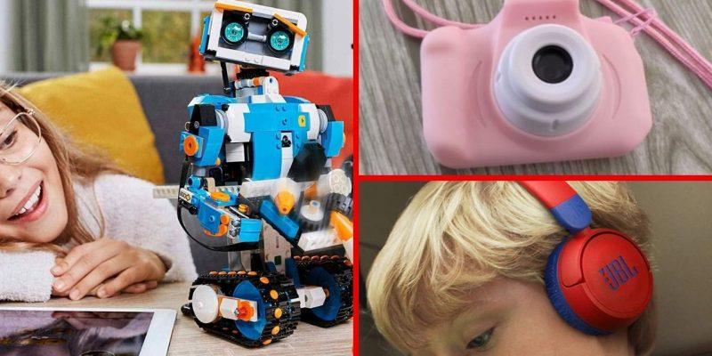 Regali Tecnologici selezionati per Bambini di 10 anni