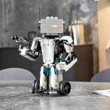 Robot Lego Da Programmare