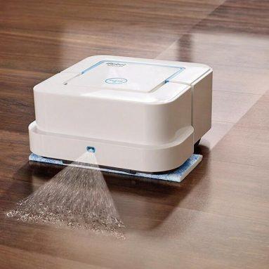 Robot Lucida Pavimenti