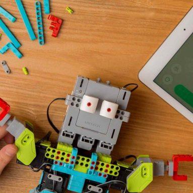 Robot Programmabile Da Bambini