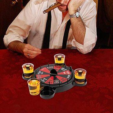 Gioco Roulette Con Shottini