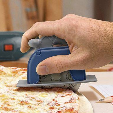 Taglia Pizza Lama Circolare