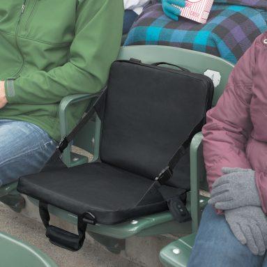 Seduta Riscaldata Portatile Da Stadio