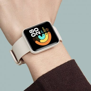 Smartwatch Xiaomi Lite