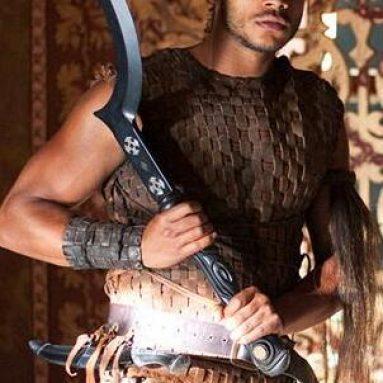 Spada Dothraki