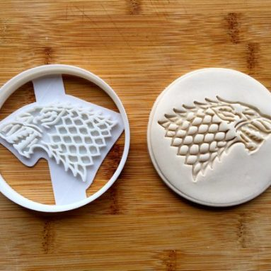 Stampi Per Biscotti Game Of Thrones