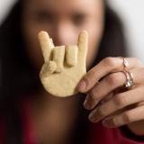 Stampo Biscotti Manina Emoji