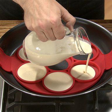 Stampo Pancake Antiaderente